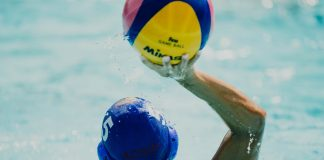 Water Polo Plays