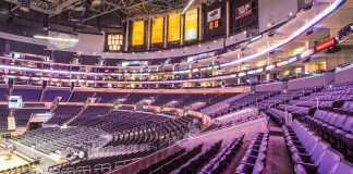 Most Expensive Sporting Arenas in America