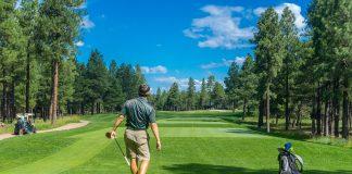 Most Luxurious Private Golf Clubs
