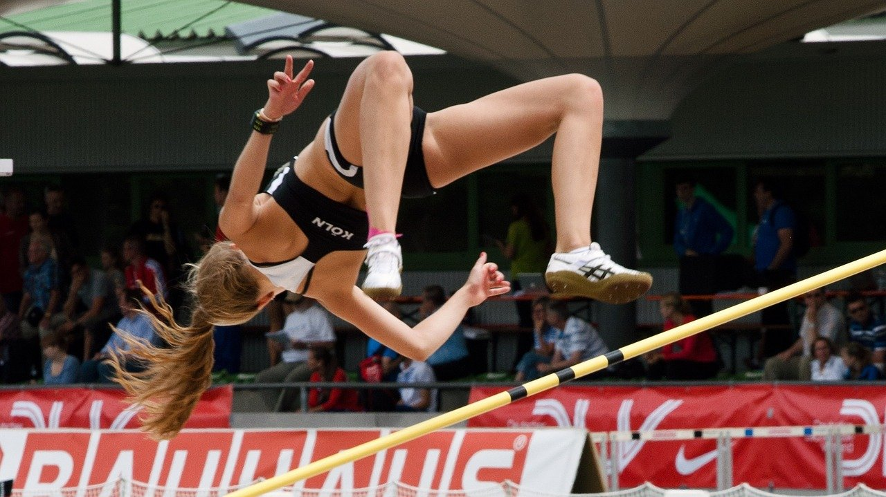 The Most Impressive High Jump Records