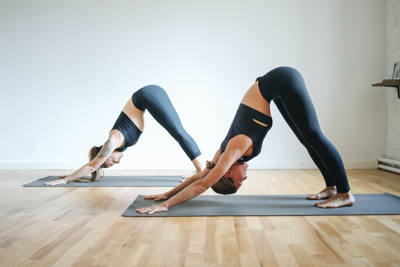 Discover the Best Yoga for Runners