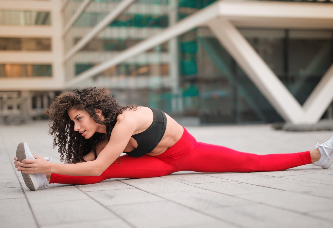 Check Out These Exercises to Become More Flexible