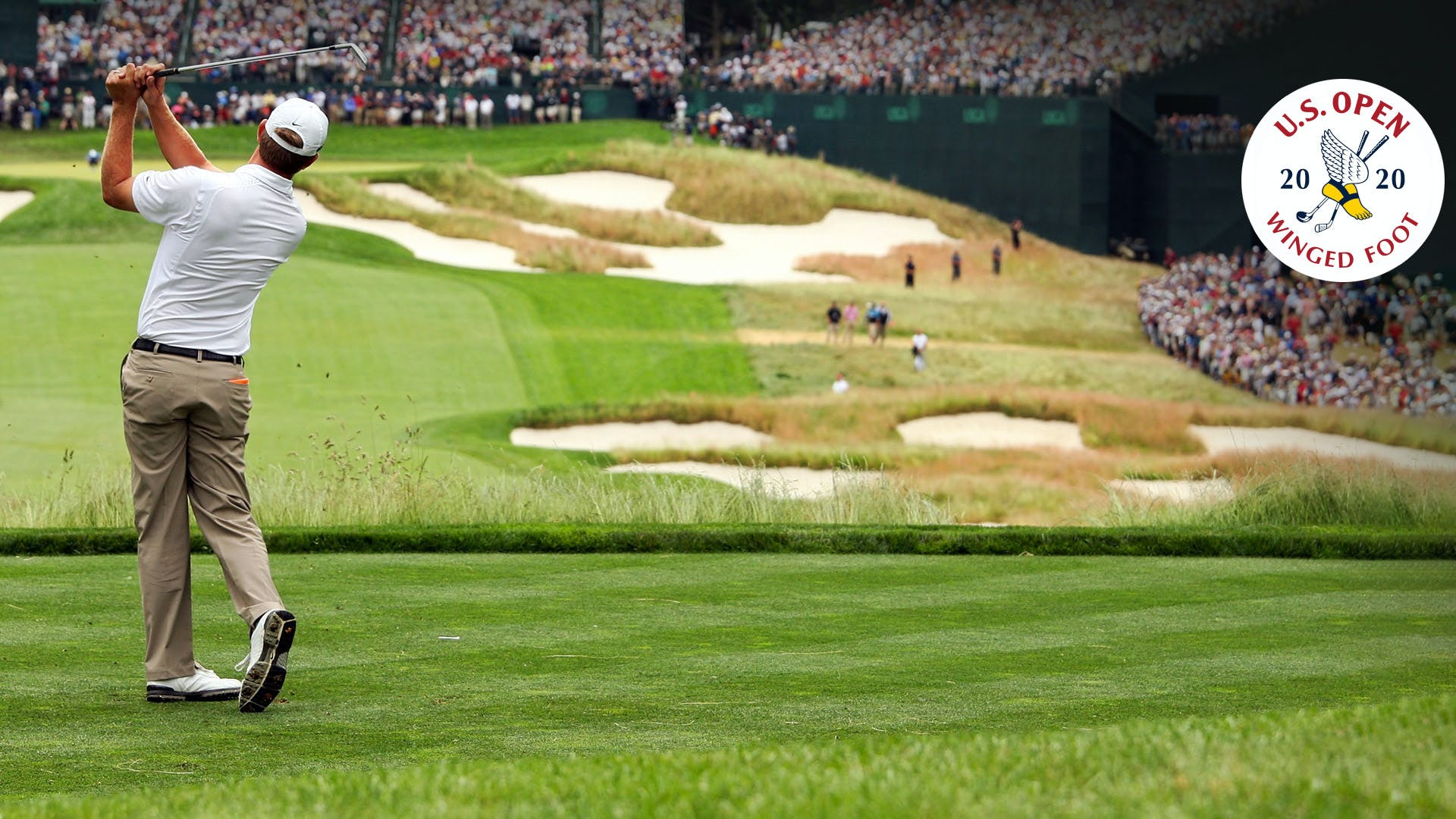 The Rules to Qualify for the US Open Golf Tournament